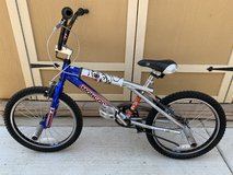 "Mongoose 20"" BMX BIKE in Fairfield, California"