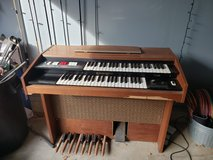 Hammond Cadette Organ in Aurora, Illinois