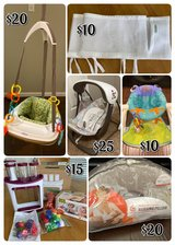 Baby Items in The Woodlands, Texas