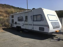ADVENTURE UP!  Travel trailer for rent. in Camp Pendleton, California