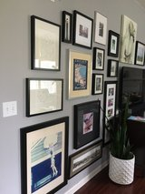 Gallery Wall Frames in Joliet, Illinois