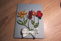 I MADE IT! - Greeting Cards in Ramstein, Germany
