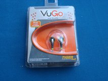 NEW VUGO EAR BUDS BY TIGER ELECTRONICS in Plainfield, Illinois