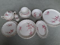 Vintage china dishes-1940's in Plainfield, Illinois