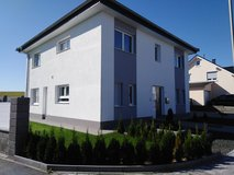 For Sale!!!  Beautiful Modern Freestanding House in Bolanden in Ramstein, Germany