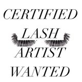 LASH ARTIST WANTED (please read all below) in Ramstein, Germany
