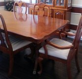 Dining set in Conroe, Texas