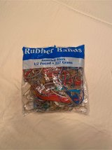 rubber bands in Orland Park, Illinois