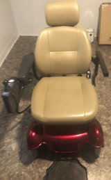 Power chair(Great condition) in Warner Robins, Georgia