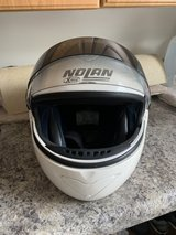 Motorcycle Helmet in Joliet, Illinois