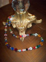 Murano glass neckless in Ramstein, Germany