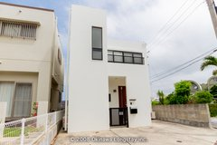 A house, very close to MCAS Futenma. in Okinawa, Japan