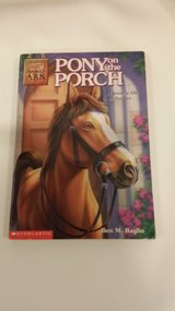 Pony on the Porch - Animal Ark Book in St. Charles, Illinois