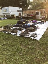 yard sale items in Clarksville, Tennessee