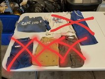 Boys 3t clothing sets (fall/winter) in Plainfield, Illinois