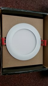 "4"" Ultra Thin LED Wafer Downlight in Naperville, Illinois"