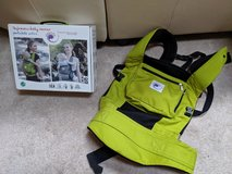 Ergobaby carrier - Like new - $40 (OBO) in St. Charles, Illinois