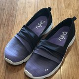 Rykä Women's Slip On Athletic Shoes Size 8  EUC in Travis AFB, California