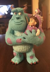 Monsters, Inc Ornament in Naperville, Illinois