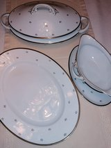 Rosenthal service with 6 soup plates in Stuttgart, GE