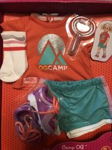 """18"""" doll camp outfit Our Generation American Girl in Naperville, Illinois"""