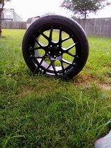 Rims Mustang G max in Fort Campbell, Kentucky