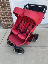 Phil & Teds Double Stroller in St. Charles, Illinois