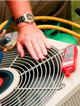 Heating & Cooling Company hiring in Plainfield, Illinois