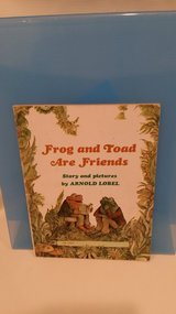 #16 - Frog and Toad - Mouse - Nice New Neighbors in St. Charles, Illinois