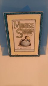 #16 - Mouse Soup - Nice New Neighbors in Naperville, Illinois