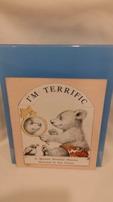 #14 - I'm Terrific - Morris Tells Borris - Herman and the Bears - Bedtime ... in Naperville, Illinois
