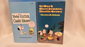 #8 - Charlie Brown - Not Elected - Short Summer - Sport - Mystery - Thanksgiving - Valentine - G... in St. Charles, Illinois