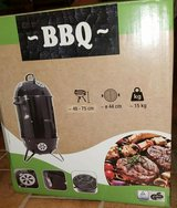 New In Box BBQ in Wiesbaden, GE