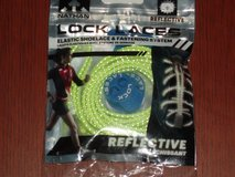 Nathan Reflective, Lockable ShoeLaces in Yorkville, Illinois