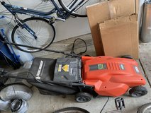 Black and Decker Cordless Electric Lawn Mower in Westmont, Illinois