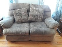 Comfortable couch, Free in Joliet, Illinois