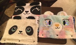 New Binder Pouches in St. Charles, Illinois