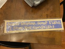 New! Bedroom Sign in Naperville, Illinois