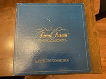 Trivial Pursuit Game in Yorkville, Illinois