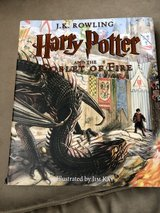 Harry Potter Goblet of Fire (New) in Warner Robins, Georgia