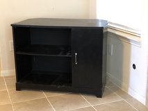 TV stand in Cleveland, Texas