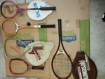 Racquets for sale in Beaufort, South Carolina
