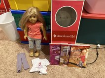 American Girl Doll Isabelle in Aurora, Illinois