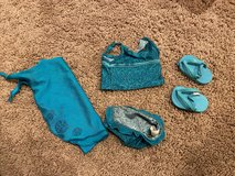 American Girl Doll Bathing Suit in Aurora, Illinois