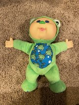 Cabbage Patch Frog Doll in Aurora, Illinois