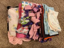 Reduced: Doll Blankets in Aurora, Illinois