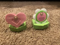 Reduced: American Girl Bitty Baby Monitors in Naperville, Illinois