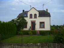 Large detached house in Zemmer - available immediately in Spangdahlem, Germany