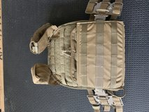 Arbor Arms CAS Plate Carrier in Camp Pendleton, California