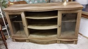 Console TV Cabinet in Fort Campbell, Kentucky